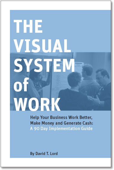 The Visual System of Work