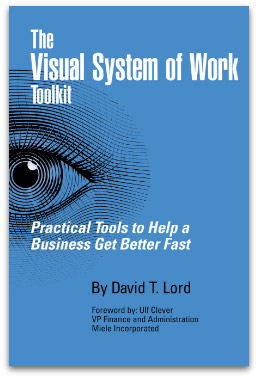 The Visual System of Work™ Toolkit